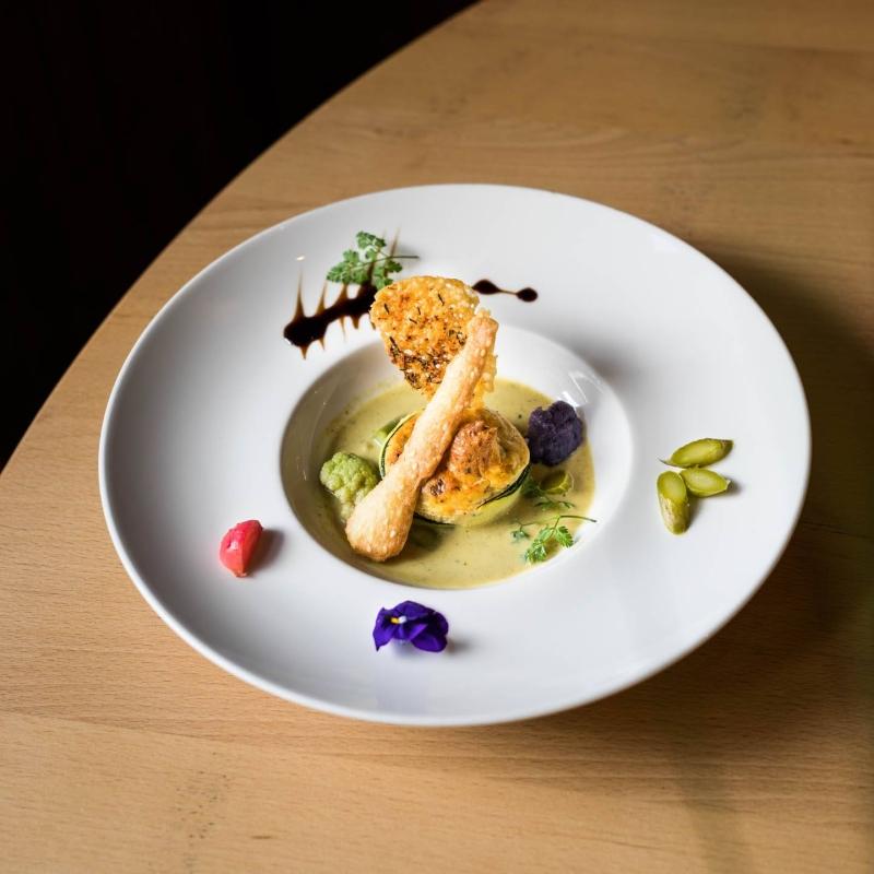 Le Restaurant - Provence Caffé - Restaurant Angers