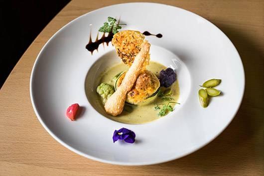 Provence Caffé - Restaurant Angers